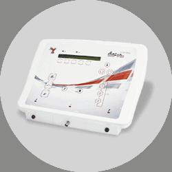 Angie 13,56 MHz - Thermocoagulation - Ytliga blodkärl, pigmentfläckar och hudflikar