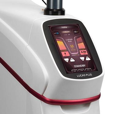 Lucas Plus - Q-switched nd YAG Laser - Tatueringsborttagning