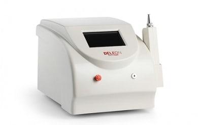 Q-switched nd:YAG Laser - Tatueringsborttagning