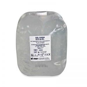 Ultraljudsgel 5 liter