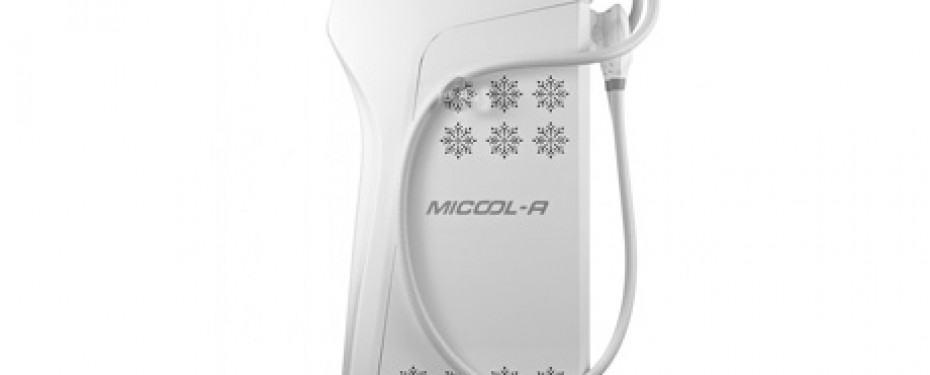 MICOOL-A Fettfrysning - Cryo Fat Reduction