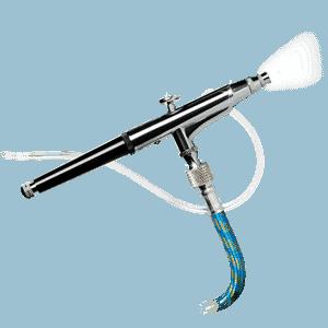 M3 - Oxybrasion